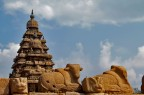 Our favourite places in India – Mahabalipuram